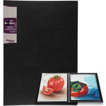 """GoSee Professional Archival Presentation Book 13x19"""" 24 Pages"""