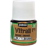 Pebeo Vitrail Color Gold 45 ml