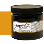 Jacquard Acid Dye 8 oz Gold Ochre