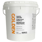 GOLDEN Gesso Pastel Ground 1 gallon