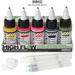 GOLDEN High Flow Acrylic Markers Set
