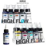 GOLDEN High Flow Acrylic Paint Sets