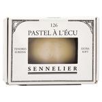 Sennelier Soft Pastel Pebble Golden Ochre