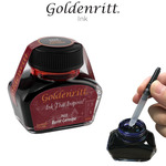 Goldenritt Ink Bottles & Ink Cartridges