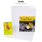 Grafix Craft Plastic Film