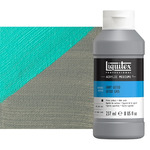 Liquitex Acrylic Gesso Surface Prep Neutral Grey 5 Gesso 8 oz