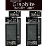 Creative Mark Graphite Transfer Papers