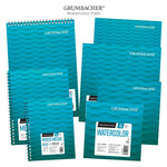 Grumbacher Watercolor Pads