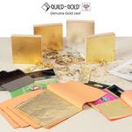 Guild-Gold Quality Genuine Gold Leaf
