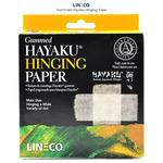 Lineco Gummed Hayaku Hinging Tape