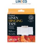 Acid Free Gummed Linen Tape