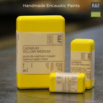 R&F Handmade Encaustic Paints