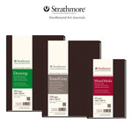 Strathmore Hardbound Art Journals