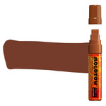 Molotow ONE4ALL 15mm Marker - Hazelnut Brown