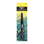 Higgins India Ink Pump Marker 2Mm Chisel Nib
