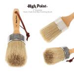 "Creative Mark High Point 2"" Diameter Paint, Chalk and Wax Finishing Brush"