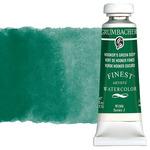 Grumbacher Finest Artists' Watercolor 14 ml Tube - Hooker's Green Deep