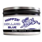 Print Posse Relief Ink 8 oz Anna Hasseltine Hoppin' Holland Blue