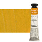 Sennelier Egg Tempera 21 ml Tube - Indian Yellow