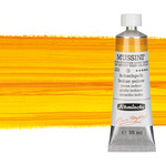 Schmincke Mussini Oil Color 35 ml Tube - Indian Yellow