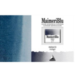 MaimeriBlu Superior Watercolour Half Pan - Indigo