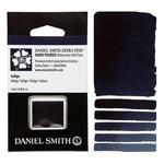 Daniel Smith Watercolor Half Pan Indigo