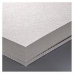Rembrandt Pastel Paper Pad (50-Sheet) 120lb 8.3 x 11.7 Industrial Grey