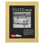 "Instaframe 11x17"" Natural Decorative Elite Wood Frame Box of 6"