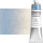 Williamsburg Handmade Oil Paint 150 ml - Interference Blue