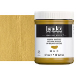 Liquitex Professional Heavy Body 16oz Iridescent Bright Gold