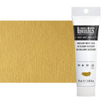 Liquitex Heavy Body 2 oz Tube - Iridescent Bright Gold