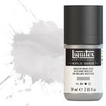 Liquitex Professional Acrylic Gouache 2oz Iridescent Bright Silver