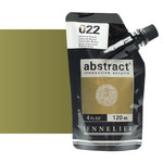 Sennelier Abstract Acrylic Iridescent Bronze 120ml