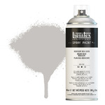 Liquitex Professional Spray Paint 400ml Can - Iridescent Rich Silver