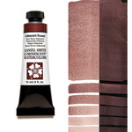 Daniel Smith Extra Fine Watercolors - Iridescent Russet, 15 ml Tube