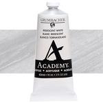 Grumbacher Academy Acrylics Iridescent White 90 ml