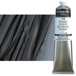 LUKAS Cryl Pastos Heavy Body Acrylics Iron Oxide Black 200 ml