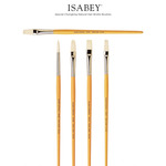 Isabey Special ChungKing Bristle Brushes