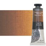 Sennelier Artists' Oil Paints-Extra-Fine 40 ml Tube - Italian Earth
