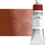 Williamsburg Handmade Oil Paint 150 ml - Italian Rosso Veneto