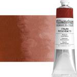Williamsburg Handmade Oil Paint 150 ml - Italian Rosso Veneto