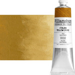 Williamsburg Handmade Oil Paint 150 ml - Native Italian Yellow Ochre