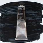 Sennelier Extra Fine Artist Acrylics Ivory Black 60 ml
