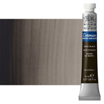 Winsor & Newton Cotman Watercolor 8 ml Tube - Ivory Black