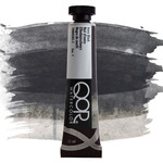 QoR Watercolor 11ml Tube - Ivory Black