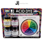 Jacquard Acid Dye Sets