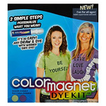 Jacquard Color Magnet Dye Kit - Green & Purple