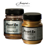 Jacquard Pearl Ex Powdered Pigment Colors