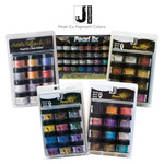 Jacquard Pearl Ex Powder Pigment Sets