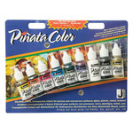 Jacquard Piñata Exciter Pack of 9 15 ml Colors